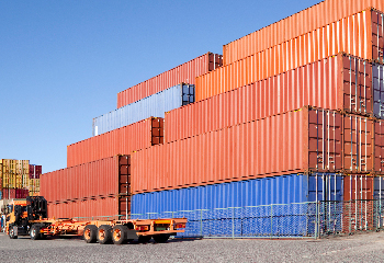 International Container Transport